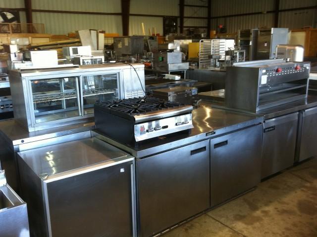 Used Kitchen Equipment Ct