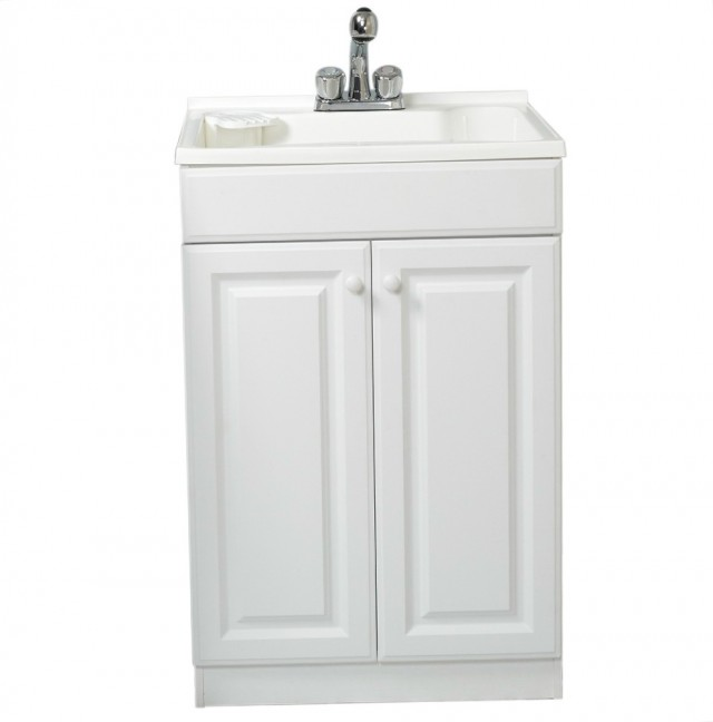Utility Sink Cabinet Lowes