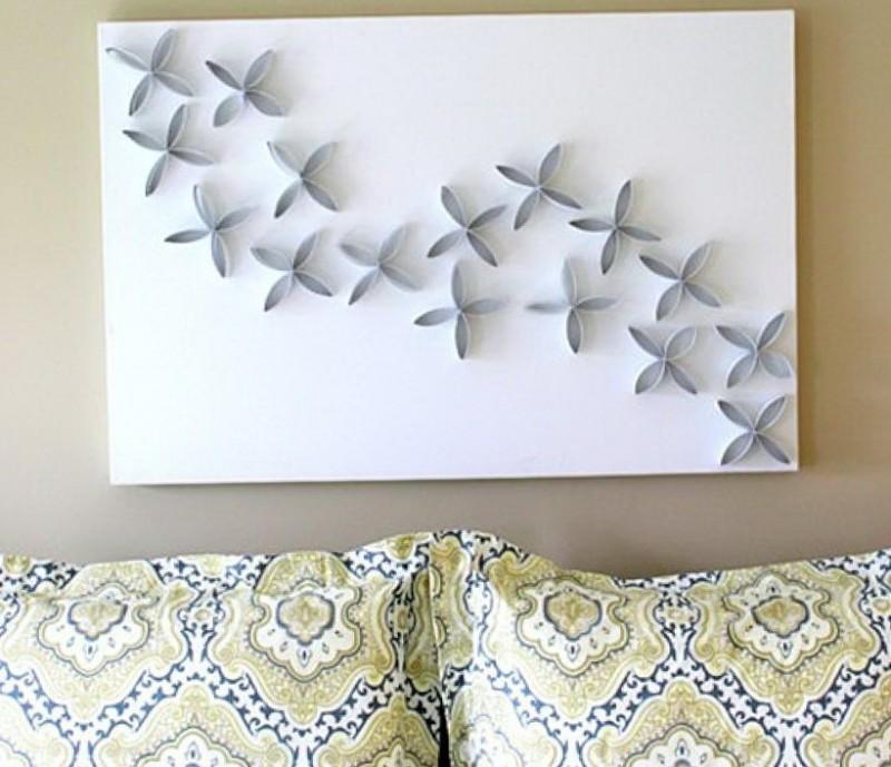 Wall Decor For Living Room Diy