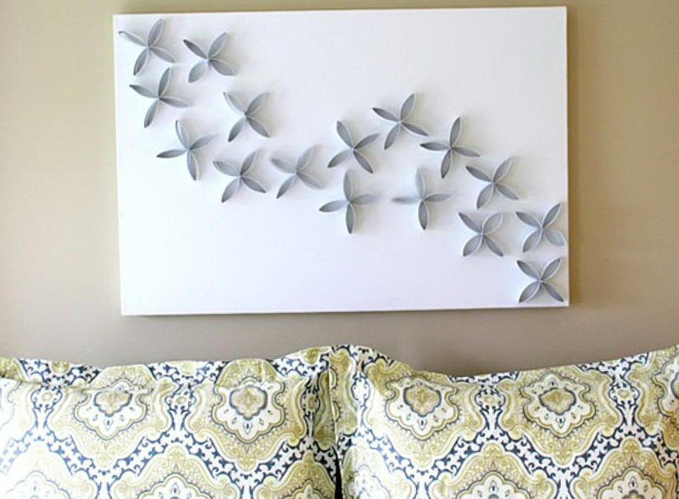 Wall Decor For Living Room Diy