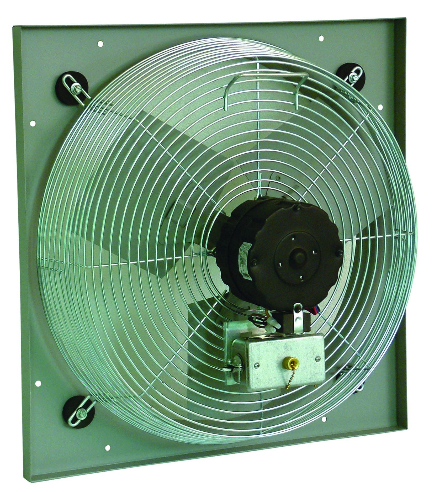 Wall Mounted Bathroom Exhaust Fans