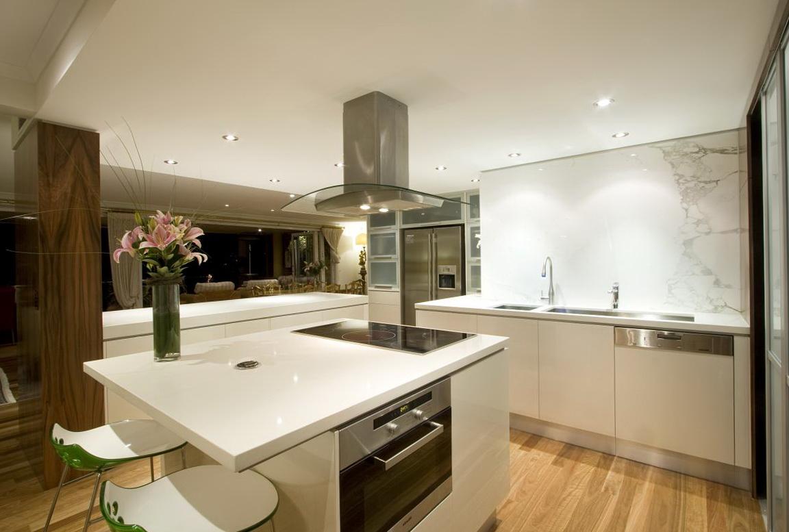 Ways To Refinish Kitchen Cabinets
