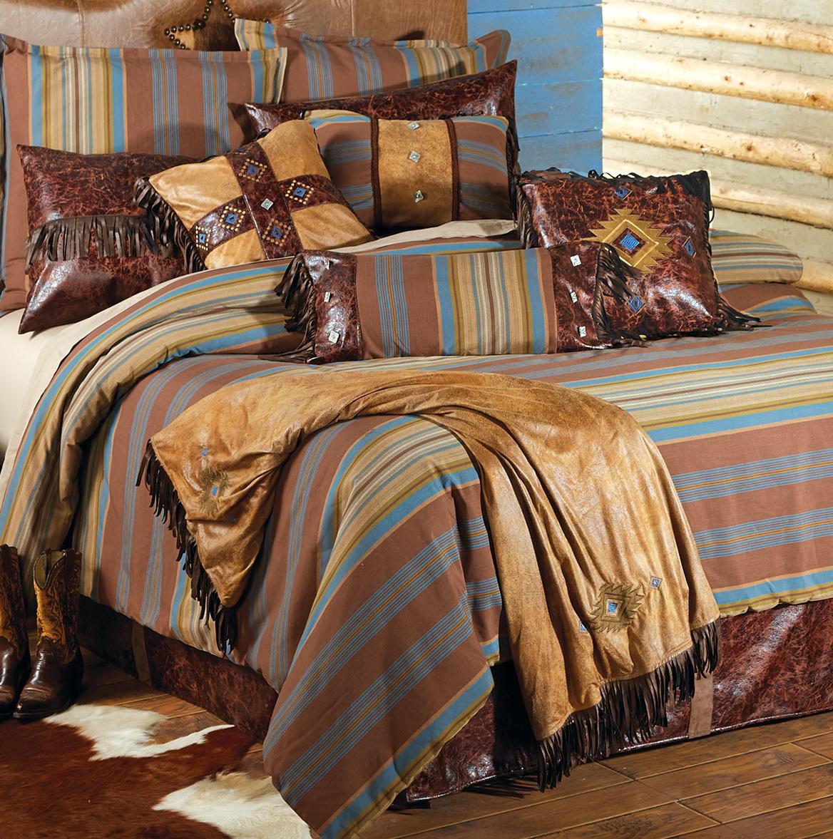 Western Bedding Sets On Sale