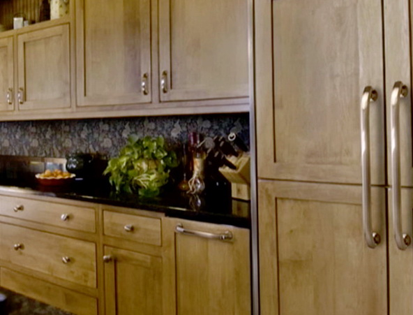 Where To Place Cabinet Knobs And Pulls