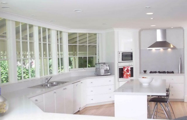 White Kitchen Ideas Photos