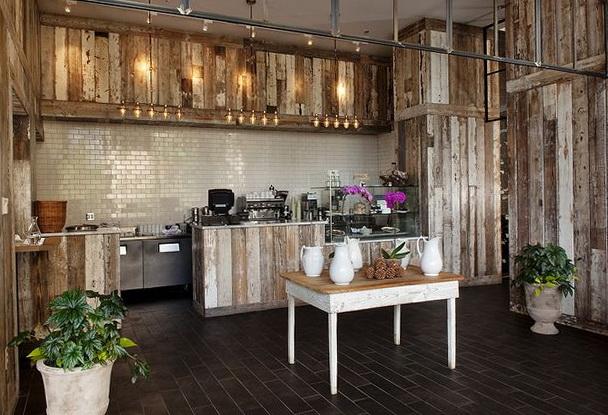 White Oak Kitchen Atlanta
