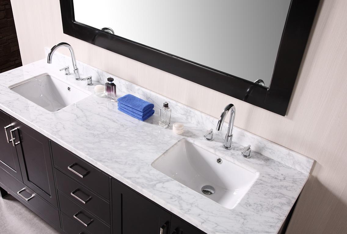 Wholesale Bathroom Vanities With Tops