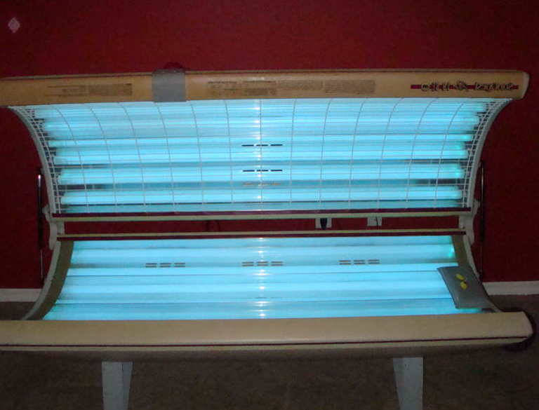 Wolff Tanning Beds Sunquest