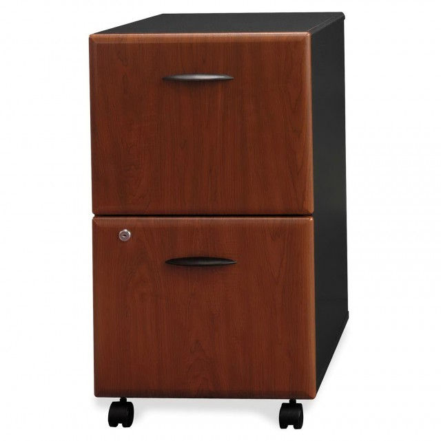 Wood File Cabinets On Wheels